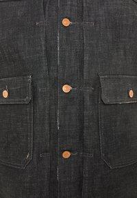 Replay - Denim jacket - medium grey - 2
