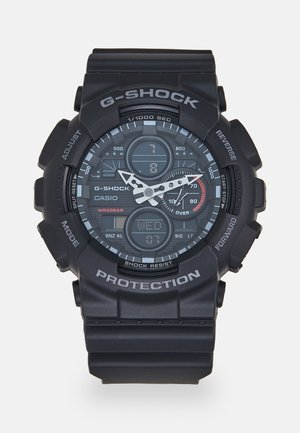 GSHOCK - Montre - black