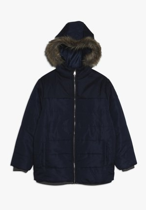 PETER - Winter jacket - blue