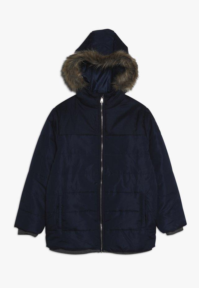PETER - Zimní bunda - blue