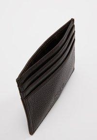 Polo Ralph Lauren - Business card holder - brown - 2