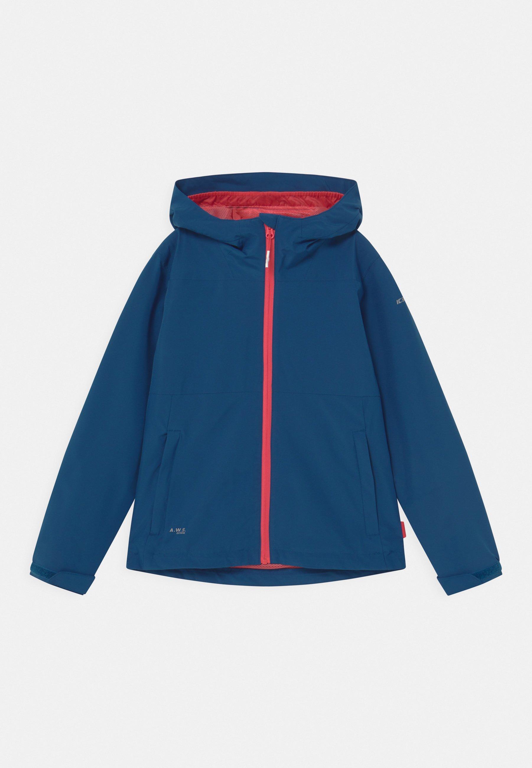 Kids KELLER UNISEX - Waterproof jacket