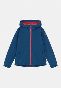 Icepeak - KELLER UNISEX - Outdoorová bunda - navy blue - 0