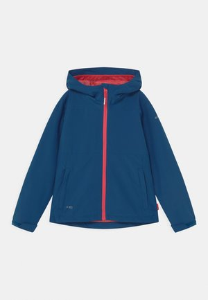 KELLER UNISEX - Outdoor jacket - navy blue