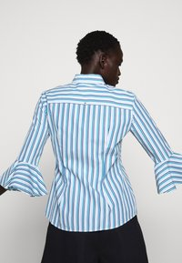 Sportmax Code - Button-down blouse - azurblau - 4