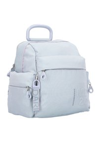 Mandarina Duck - MD20 LUX SMALL BACKPACK QNTT1 - Sac à dos - iridescent - 2