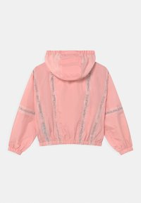 Calvin Klein Jeans - INSERT LOGO  - Light jacket - pink - 1