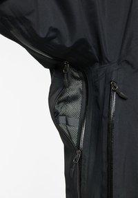 Haglöfs - ASTRAL GTX JACKET - Hardshell jacket - true black - 5