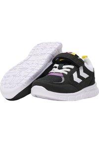 Hummel - Sneakers laag - black - 4