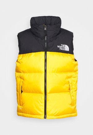1996 RETRO NUPTSE VEST - Kamizelka - summit gold
