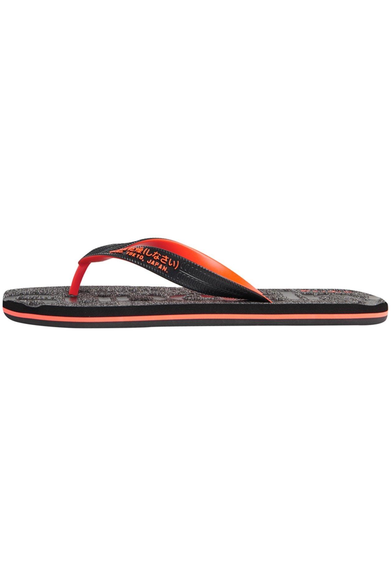 Men SCUBA GRIT - Pool shoes