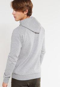 adidas Originals - TREFOIL  - Hoodie - grey - 2
