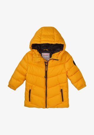 CHUNKY  - Winter coat - yellow