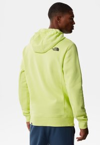 The North Face - Luvtröja - exotic green - 1