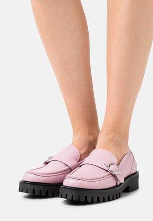 FANTASY - Slip-ins - feeling pink