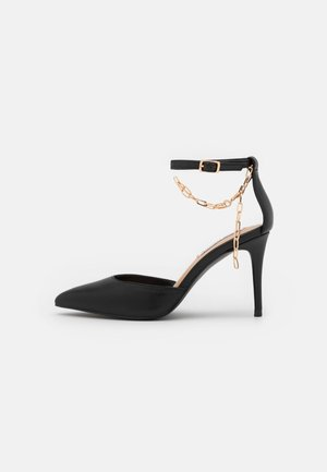 LIONESS - Classic heels - black