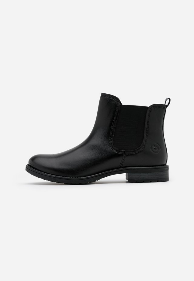 RONJA - Classic ankle boots - black