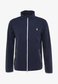 Polo Ralph Lauren Golf - HOOD ANORAK JACKET - Training jacket - french navy - 4