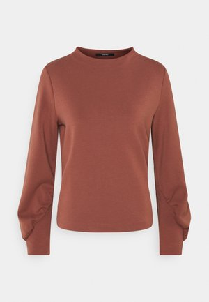 URMEL SOFT - Sweatshirt - like berry