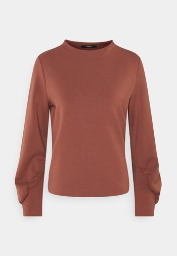 URMEL SOFT - Sweatshirt - like berry