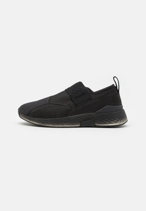 HORNBROOK - Trainers - black