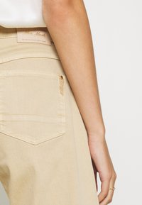 Mos Mosh - CORA - Relaxed fit jeans - safari - 3
