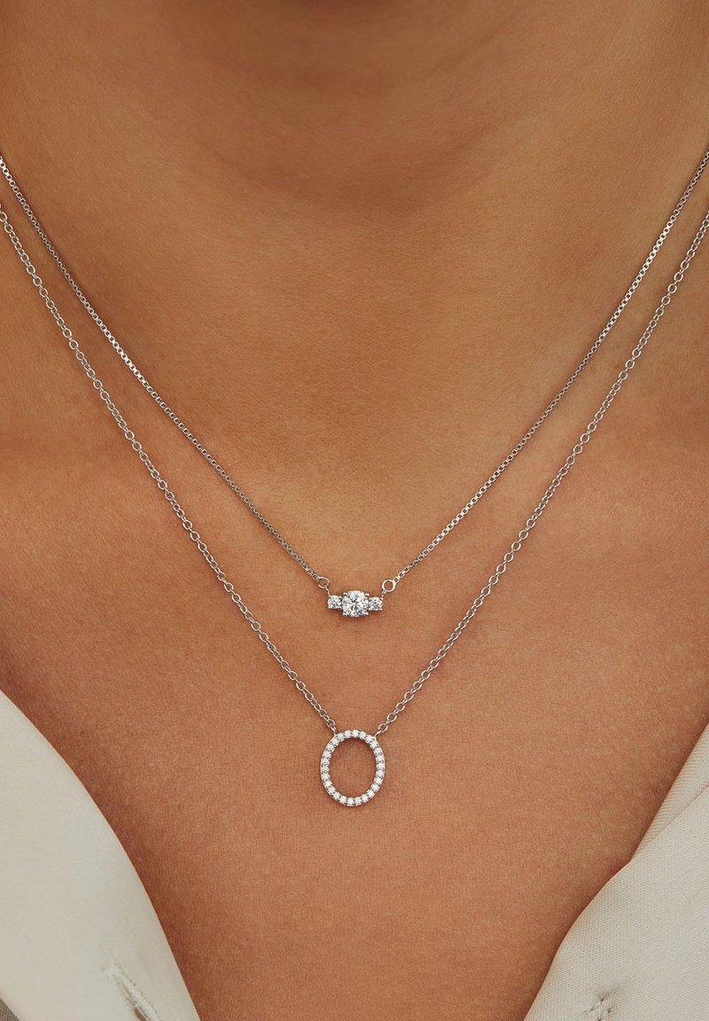 Parte di Me - Necklace - silber