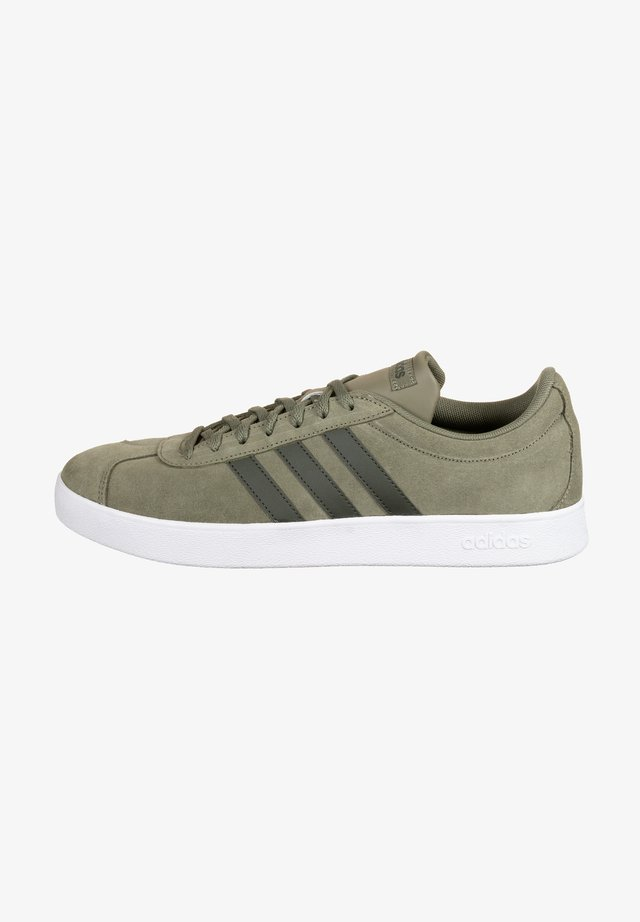 Trainers - legend green / legend earth / footwear white