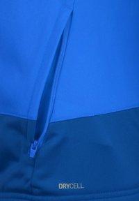 Puma - TEAMGOAL 23 TRAININGSJACKE DAMEN - Sports jacket - blue - 2