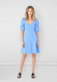 Ro&Zo - Day dress - light blue - 0