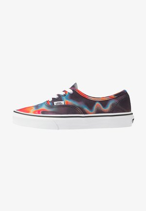 AUTHENTIC - Sneakersy niskie - multicolor/true white
