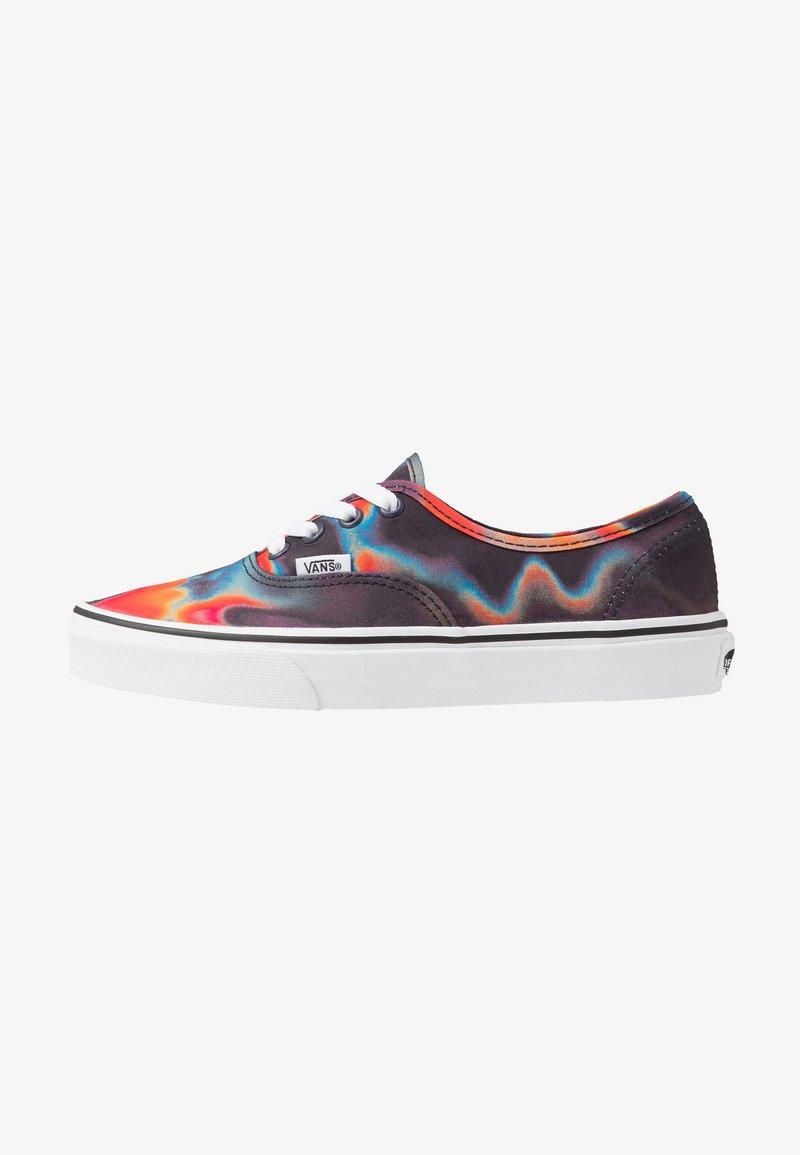 Vans - AUTHENTIC - Sneakersy niskie - multicolor/true white