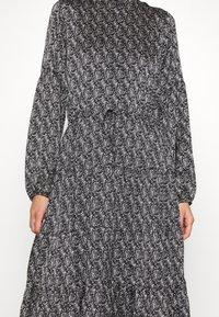 Bruuns Bazaar - ACACIA AVERY DRESS - Day dress - dark floral - 5
