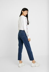 BDG Urban Outfitters - PAX - Jeans Relaxed Fit - dark vintage - 2
