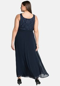 Sheego - Cocktail dress / Party dress - dark blue - 2