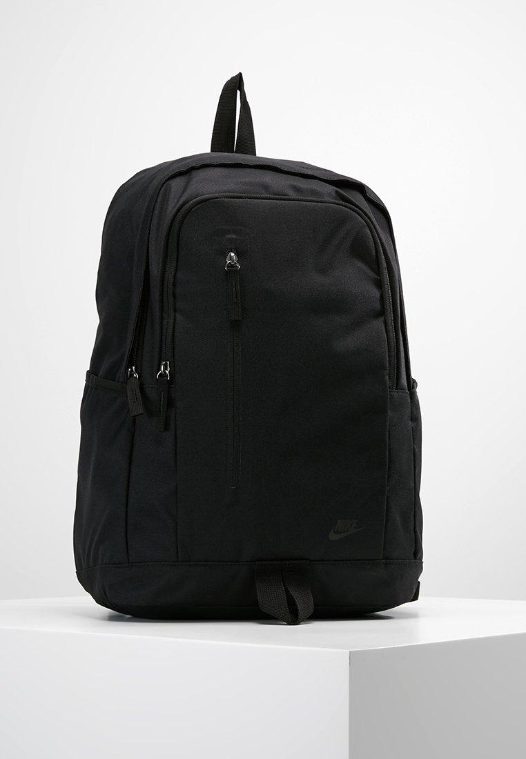 Nike Sportswear - ALL ACCESS SOLEDAY SOLID - Rucksack - black
