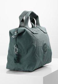Kipling - KALA MINI - Tote bag - light aloe - 3