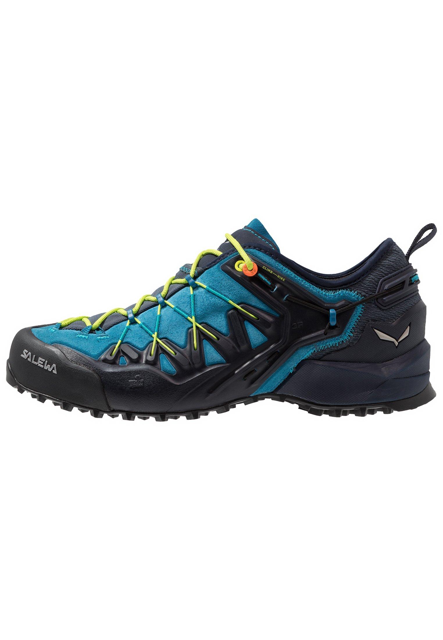 Men MS WILDFIRE EDGE - Climbing shoes