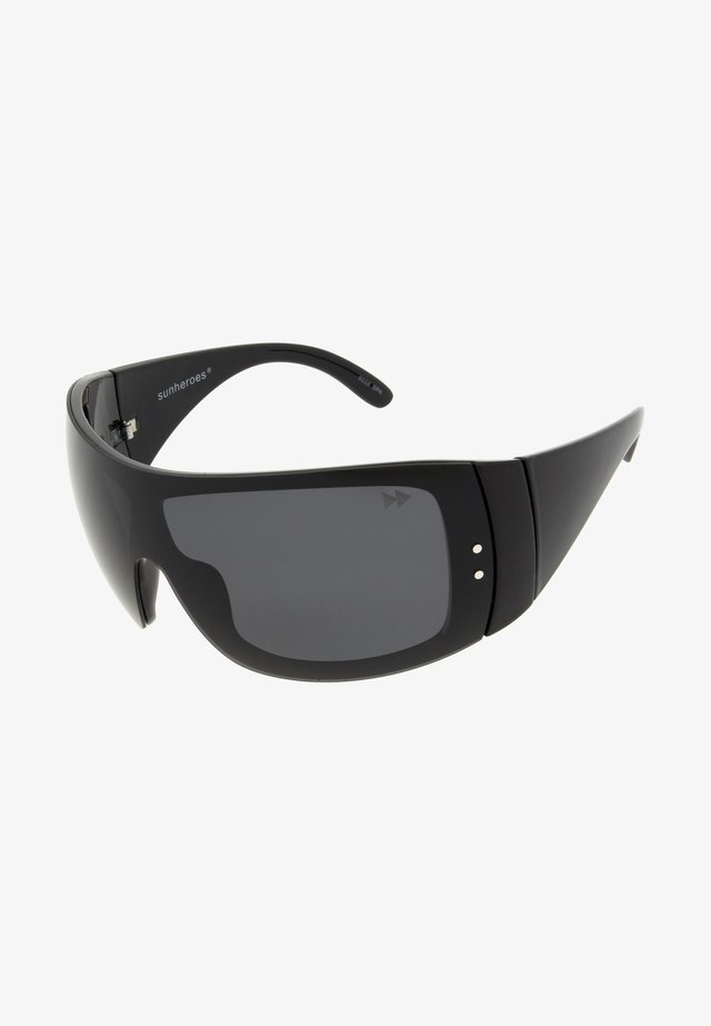 SASHA - Occhiali sportivi - black
