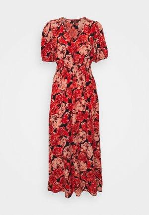 VMPAJA DRESS  - Day dress - goji berry