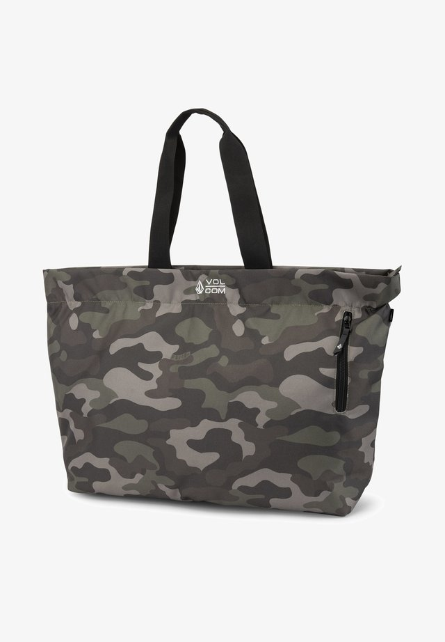 Tote bag - camouflage