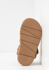 Scholl - TRICLEO - Sandalen - marron clair - 5