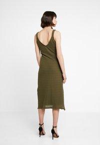 KIOMI - Maxi dress - olive night - 3