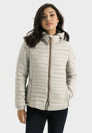STEPPJACKE - Winter jacket - ecru