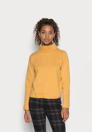 ONLNEO COWLNECK  - Sportinis megztinis - tinsel