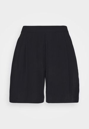 LILLI DAPHNE - Shorts - navy blue