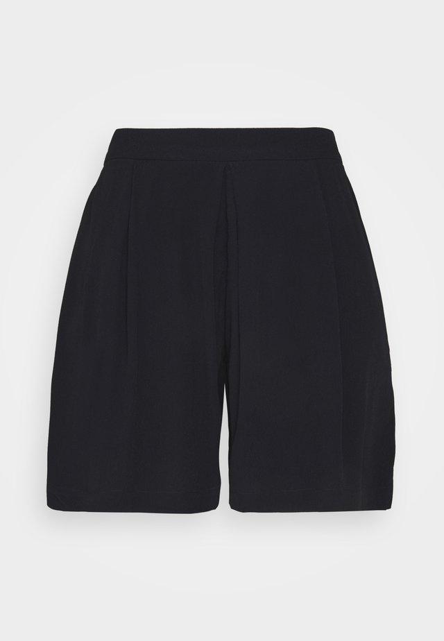 LILLI DAPHNE - Short - navy blue