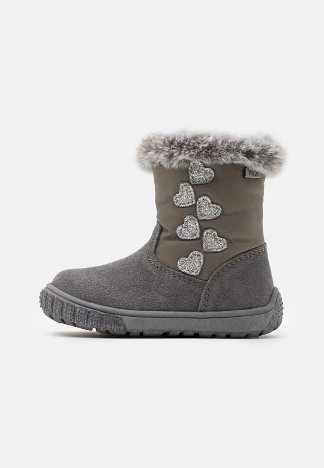 JOLA TEX - Snowboot/Winterstiefel - grey