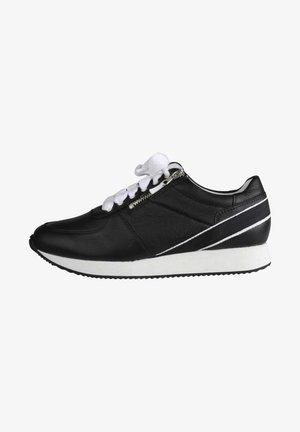NIKA - Sneakers laag - schwarz