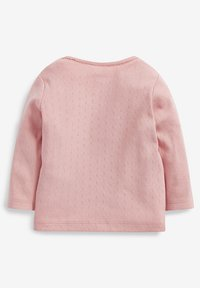 Next - 4 PACK POINTELLE - Long sleeved top - multi-coloured - 5